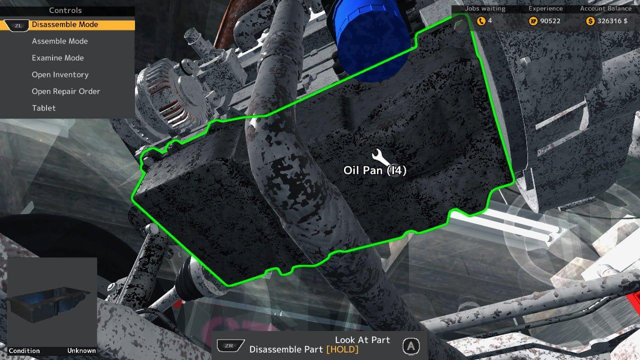 Car Mechanic Simulator PE