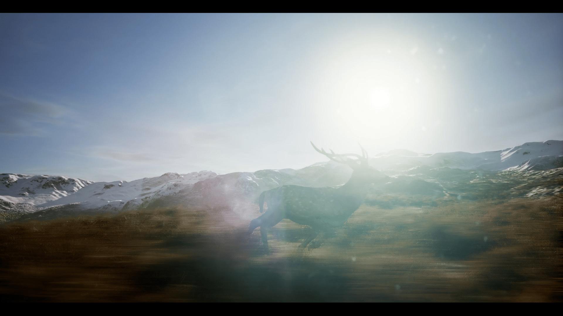 Ultimate Hunting